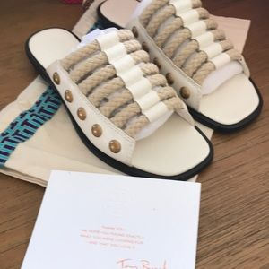 Tory Burch New Sandals
